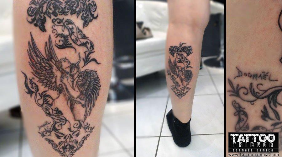 Tattoo Tribeca